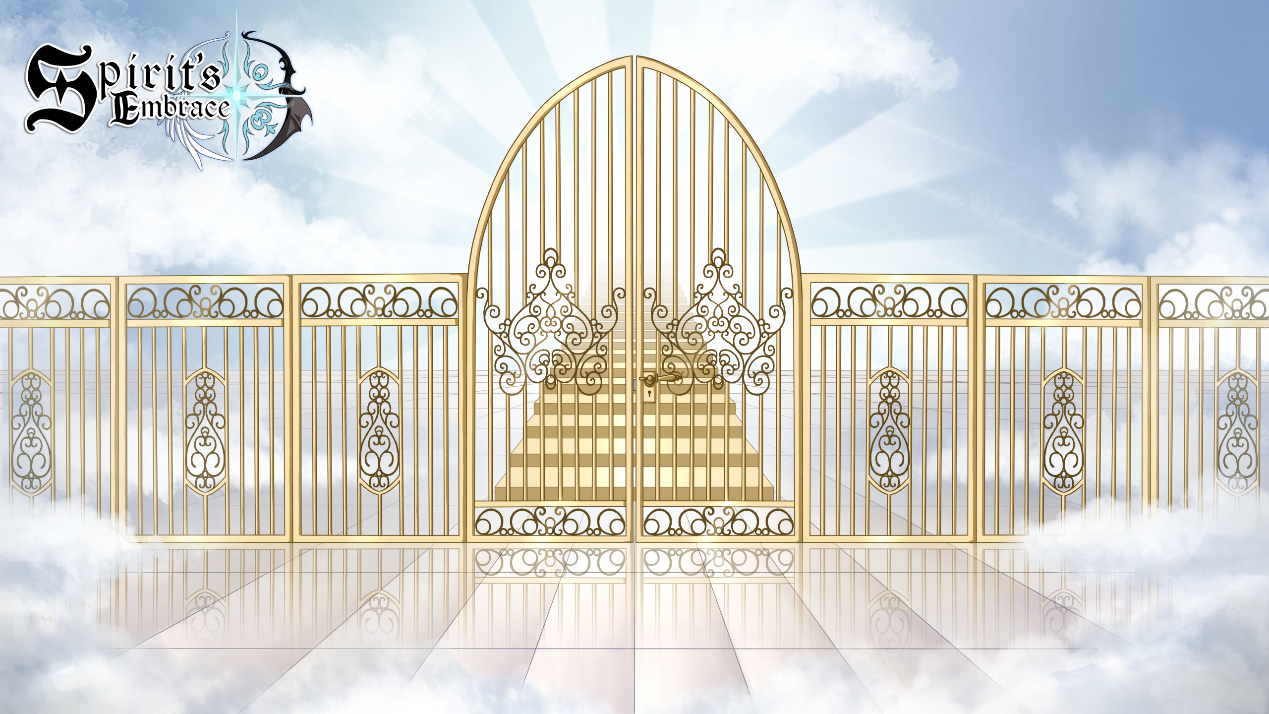 heaven gate wallpaper - photo #18